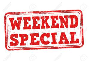 weekend deals special offer from diy tool hire great yarmouth