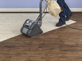FLOOR AND EDGER SANDER HIRE
