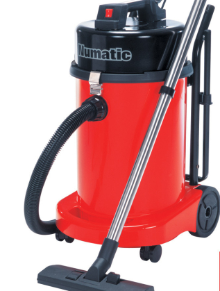 INDUSTRIAL VAC HIRE