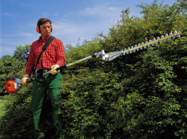 PRUNER LONG HANDLED HIRE