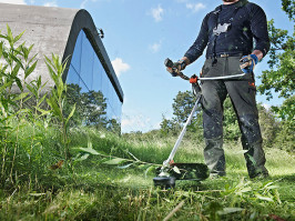 STRIMMER AND BRUSHCUTTER HIRE