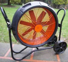 AIR MOVER FAN HIRE