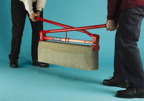 KERB AND PATIO SLAB LIFTER HIRE
