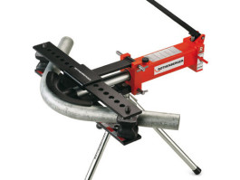 HYDRAULIC PIPE BENDER HIRE