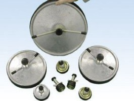 DRAIN STOPPER AND BUNGS FOR HIRE