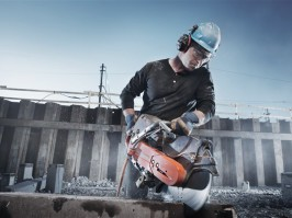 STIHL AND HUSQVARNA PETROL CUTTER HIRE