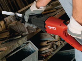 RECIP SABRE RECIPROCATING SAW HIRE