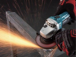 SMALL ELECTRIC ANGLE GRINDER HIRE