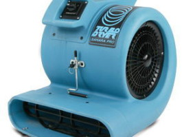 FAN DRYER HIRE